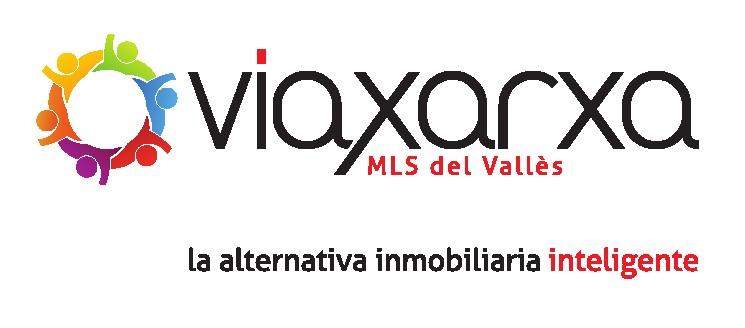 1 Logo vía Xarxa